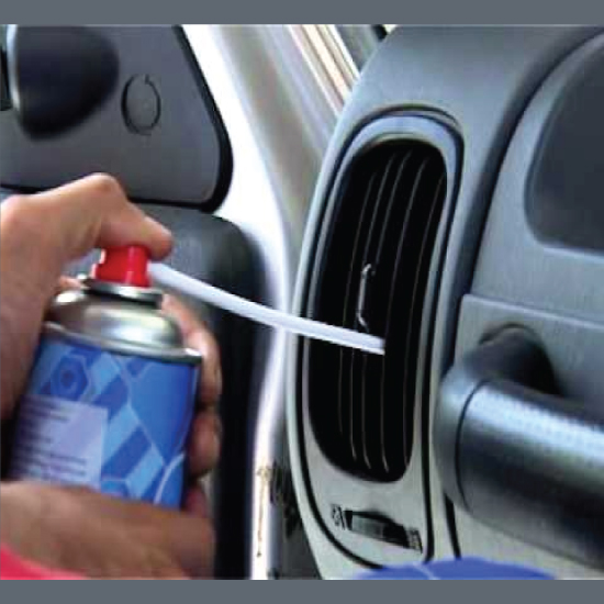 Biaobang Air Conditioner Cleaner