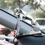 Jaguar HUD Car Phone Holder