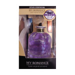My Romance Car Perfume