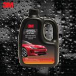 3M Car Wash with Wax