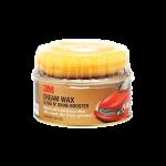 3M Cream Wax