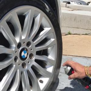 3M Leather & Tire Restorer Aerosol