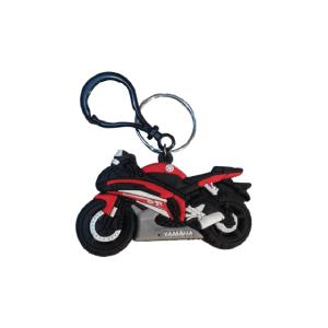Bike Shape Key Ring