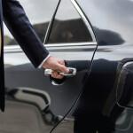 Car Auto Door Locking System