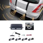 Car Distance Detector and Parking Sensor