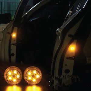 Car Door Led Warning Light