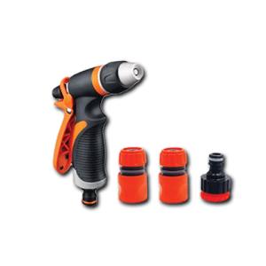 Car Hose Spray Nozzle Set
