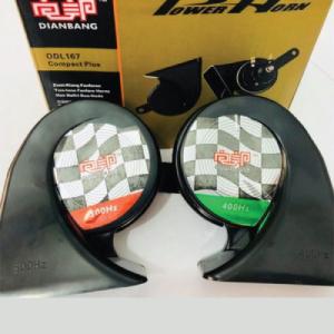 Car Power Horn