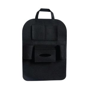 Car Seat Back Storage Bag