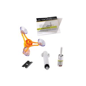 Car Windshield Repair Tool Kit