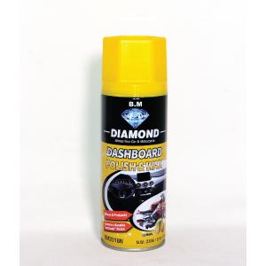 Diamond Dashboard Wax