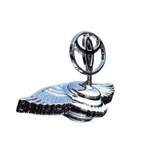 Eagle Badge Logo For Toyota