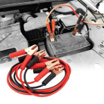 Emergency 500AMP Car Battery Charging Cable