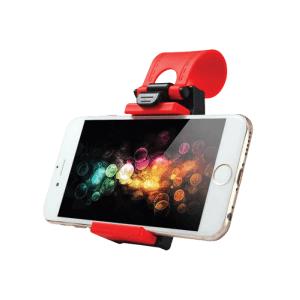 Fashionable Car Steering Mobile Holder