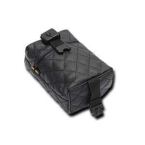 Fashionable Pu Leather Tissue Box