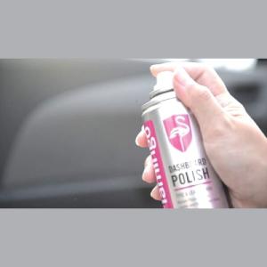 Flamingo Dashboard Polish