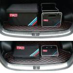Foldable Car Trunk Organizer