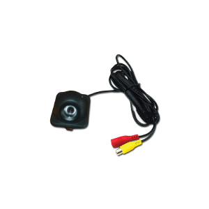 Full HD Car Grill Front View Camera