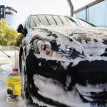 Getsun Car Shampoo 2 Liter