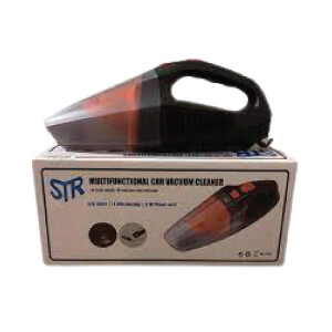 STR Multifunctional Car Vacuum Cleaner