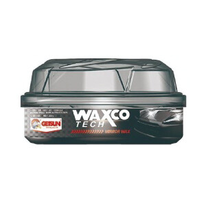 Getsun Waxco Tech Car Wax