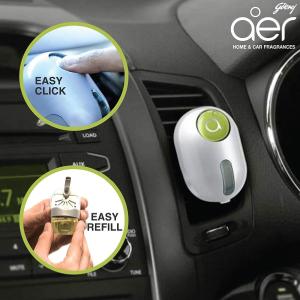 Godrej Car Air Vent Freshener