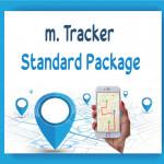 Standard Package GPS Tracker