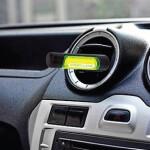 Green Land Car Air Freshener Perfume