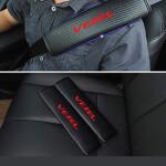 Seat Belt Pad Cover Pair