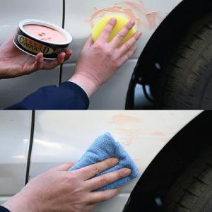Kangaroo Car Wax Rubbing Compound