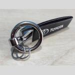 Luxury Car Key Ring