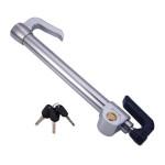 Stainless Steel Steering Wheel Lock