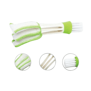 Microfiber Brush For Cleaning