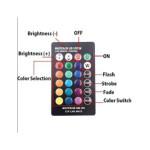 Multi color LED Light