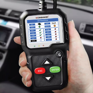 Professional Car Scanner