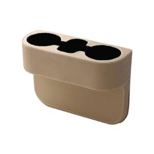 Pu Leather Drink Holder
