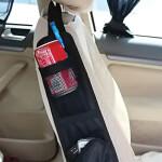 Seat Side Hanging Storage