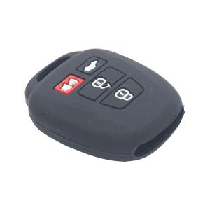 Silicone Car Key Cover