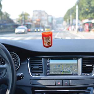 Spiaowjia Car Dashboard Fragrance