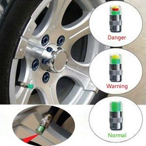 Tire Pressure Monitor Indicator