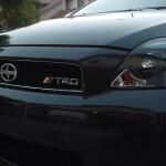 TRD Grill Emblem