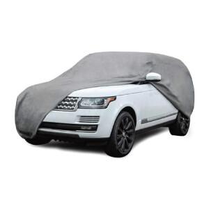 Universal Car Cover  (Big SUV/Jeep)