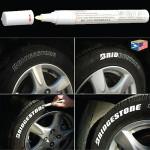 Waterproof Car Tyre Metal Marker Pen
