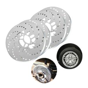 Wheel Disc Brake Rotor Cover