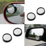 Wide Angle Rear Side Mini Mirror