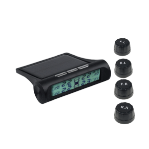 Wireless Tire Pressure Monitoring System (External)