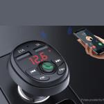 Yesido FM Transmitter Car Charger